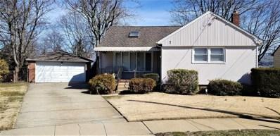 7 Roosevelt St, Hempstead, NY 11550 - MLS#: 3209791