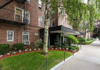 110-20 71st Ave, Forest Hills, NY 11375 - MLS#: P1303657