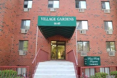 66-60 80 St, Middle Village, NY 11379 - MLS#: P1316980
