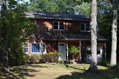 23 Maplewood Dr, Bellport Village, NY 11713 - MLS#: P1323630