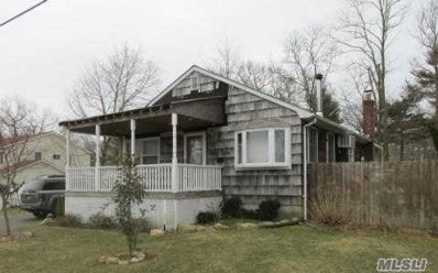 88 Maple Rd, Rocky Point, NY 11778 - MLS#: P1326807
