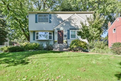 17 Arbor St, Great Neck, NY 11021 - MLS#: P1332984