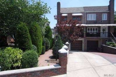 62-23 78 St, Middle Village, NY 11379 - MLS#: P1333881