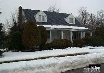 1741 Grant Ave, East Meadow, NY 11554 - MLS#: P1336647