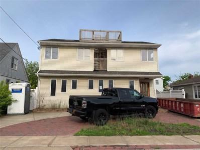 189 Coronado St, Atlantic Beach, NY 11509 - MLS#: P1338938