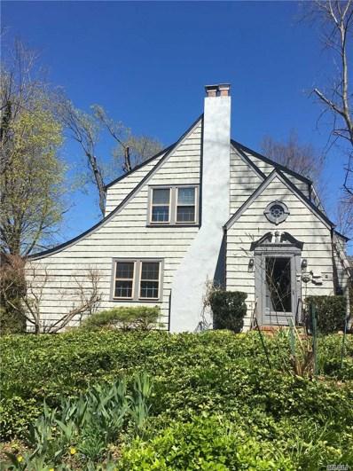 7 Susquehanna Ave, Great Neck, NY 11021 - MLS#: P1343705
