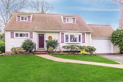 35 Todd Cir, Wantagh, NY 11793 - MLS#: P1345310