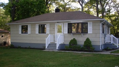 614 Wilson Blvd, Central Islip, NY 11722 - MLS#: P1345654