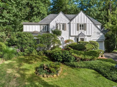 14 Woodland Pl, Great Neck, NY 11021 - MLS#: P1345674
