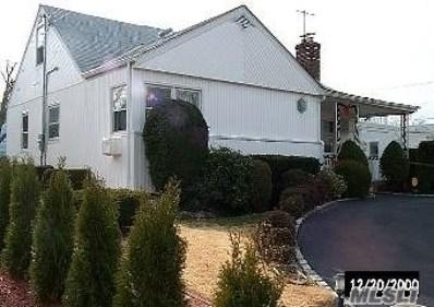 637 Dover Rd, Oceanside, NY 11572 - MLS#: P1346045