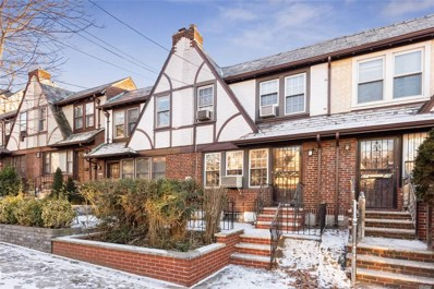 67-118 Burns St, Forest Hills, NY 11375 - MLS#: P1346833