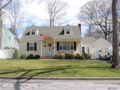 1415 Poulson St, Wantagh, NY 11793 - MLS#: P1347549