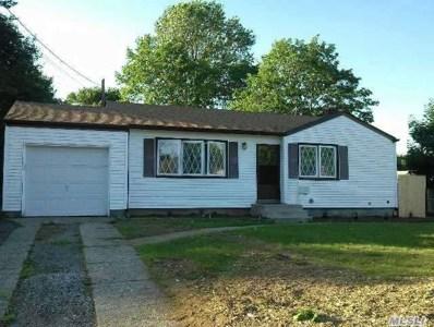 1 Beech Pl, Bay Shore, NY 11706 - MLS#: P1353891