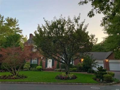 21 Wood Ln, Woodsburgh, NY 11598 - MLS#: P1358628