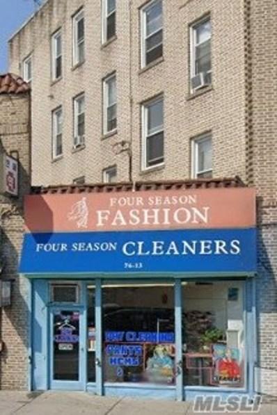 73-13 Broadway, Elmhurst, NY 11373 - MLS#: P1364488