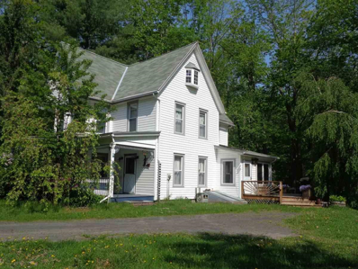 65 Fire House Road, Big Indian, NY 12410 - #: 20182142