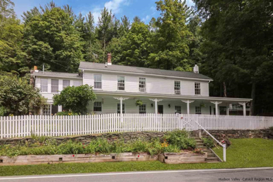 4262 Route 212, Lake Hill, NY 12448 - #: 20183668
