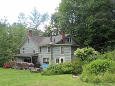 4926 Route 212, Willow, NY 12495 - #: 20190425