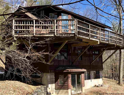 35 West Byrdcliffe Road, Woodstock, NY 12498 - #: 20191038