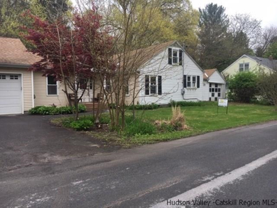 108 Mountainview, Tillson, NY 12486 - #: 20193031
