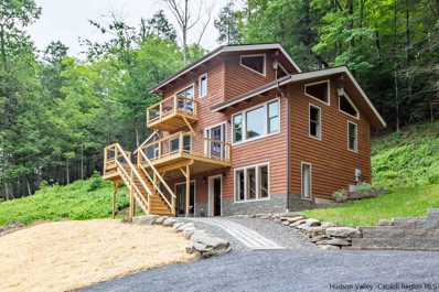 120 Keefe Hollow Road, Woodstock, NY 12498 - #: 20193073
