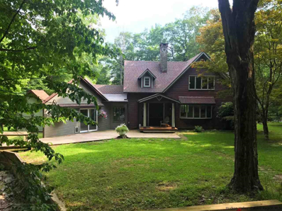 60 Boggs Hill, Woodstock, NY 12498 - #: 20193336