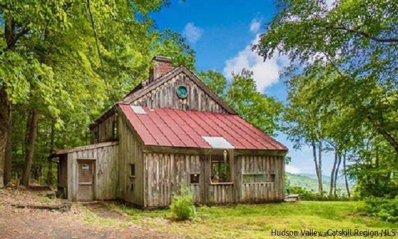 63 The High Rd, Mount Tremper, NY 12457 - #: 20193718