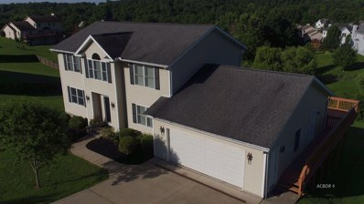 351 Carroll Rd, Athens, OH 45701 - #: 2424910