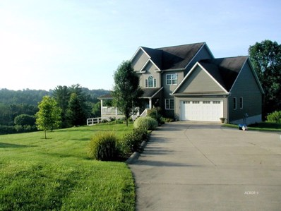 163 Old Coach Rd, Athens, OH 45701 - #: 2424987