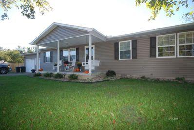 17561 Sylvania Ave, Nelsonville, OH 45764 - #: 2425361