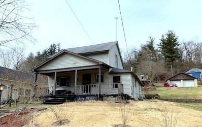 491 Scott St, Nelsonville, OH 45764 - #: 2425637