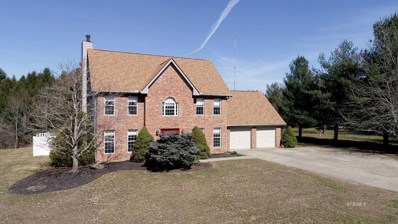 7424 Whitlind Ln, Athens, OH 45701 - #: 2425674