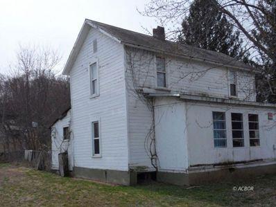 87 E Main, Glouster, OH 45732 - #: 2425722