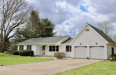 9 Circle Dr, The Plains, OH 45780 - #: 2425778