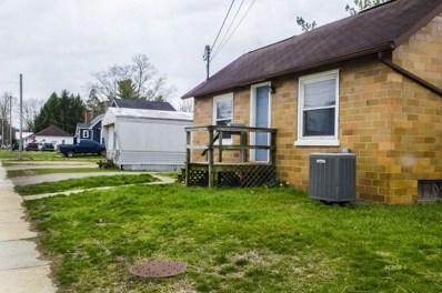 44 S Plains Rd, The Plains, OH 45780 - #: 2425791