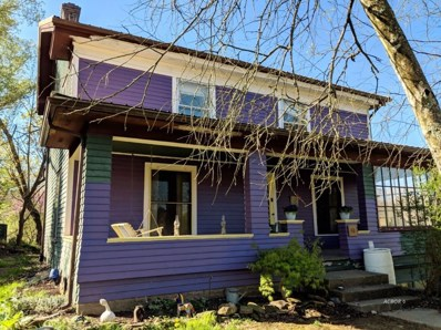 43 State, Amesville, OH 45711 - #: 2425816