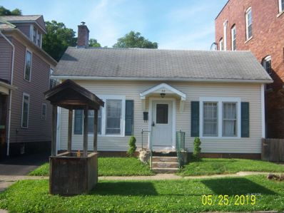 32 W Franklin St, Nelsonville, OH 45764 - #: 2425929