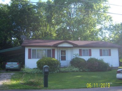 107 First St E, The Plains, OH 45780 - #: 2426011