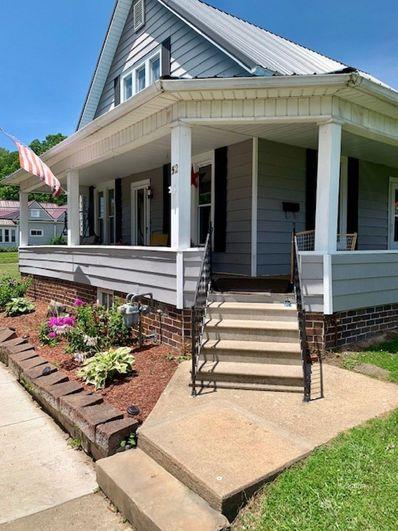 52 Spring St, Glouster, OH 45732 - #: 2426090