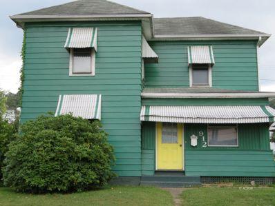912 Chestnut, Nelsonville, OH 45764 - #: 2426361