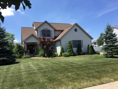 2040 Stone Hedge Ln, Ashland, OH 44805 - #: 221083
