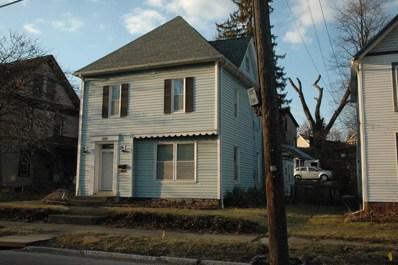 336 W Main St, Ashland, OH 44805 - #: 221369