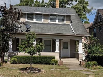 506 W. Main St., Ashland, OH 44805 - #: 221396