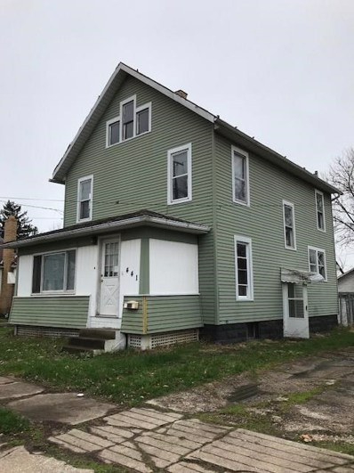 441 E. 4th St, Ashland, OH 44805 - #: 221451