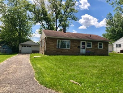 1011 Winthrop Lane, Ashland, OH 44805 - #: 221549