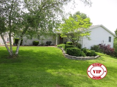 1206 Applewood Ct, Ashland, OH 44805 - #: 221579