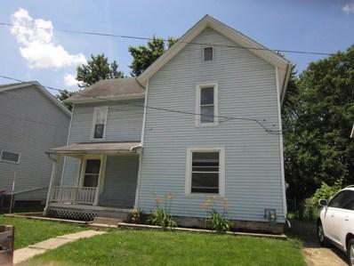 506 Buckeye St, Ashland, OH 44805 - #: 221674