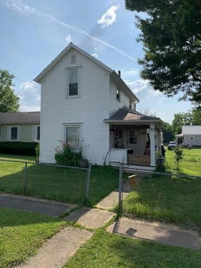 89 Walnut St, Shelby, OH 44875 - #: 221718