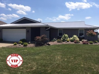 949 Red Oak Dr, Ashland, OH 44805 - #: 221769