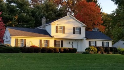 290 S. Countryside Dr, Ashland, OH 44805 - #: 221986